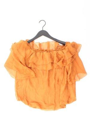 IMP Deluxe Bluse orange Größe S