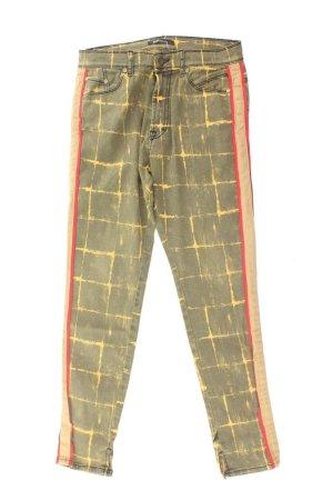 IMP Deluxe Jeans olivgrün Größe W25