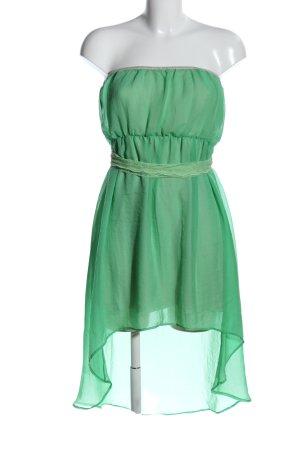 Imperial Cocktailkleid grün Elegant