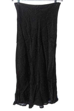 Imperial Rok met hoge taille zwart elegant