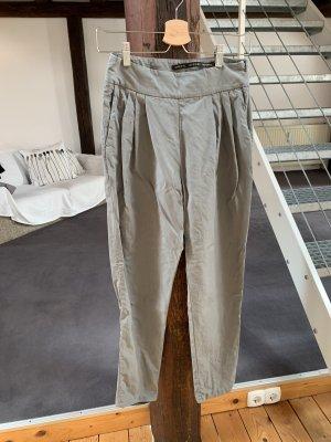 Imperial Pantalone a 7/8 talpa-marrone-grigio