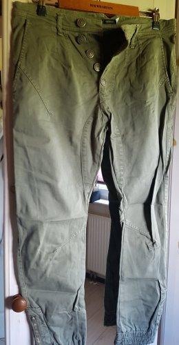 Imperial IMP Cargo Biker Baggy Hose Jeans wie Neu