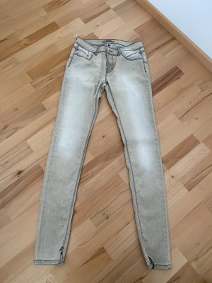 Imperial Jeans skinny multicolore