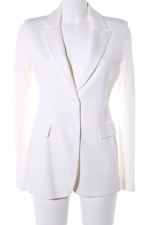Imperial Jersey Blazer blanco estilo «business»
