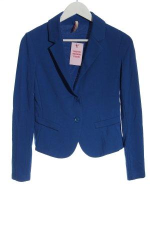 Imperial Blazer corto blu stile professionale