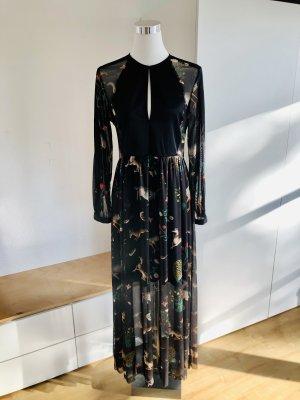 Imperial langes Kleid Gr. M