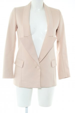 Imperial Long-Blazer creme Business-Look