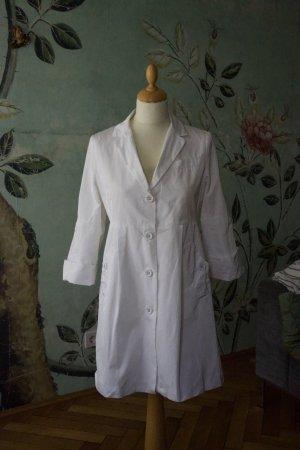 Imperial Short Coat white