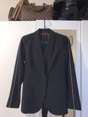 Imperial Blazer de esmoquin negro