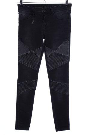 Imperial Skinny Jeans schwarz Casual-Look