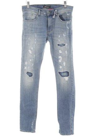 Imperial Slim Jeans blau Casual-Look