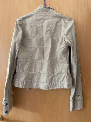 Imperial Sommer Jacke mit 1000 Knöpfe gr 34