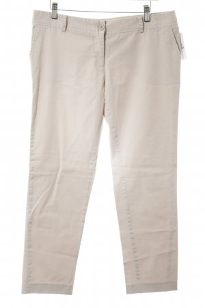 Imperial Stoffhose creme Casual-Look