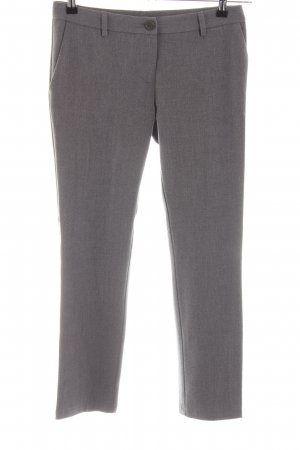 Imperial Stoffhose hellgrau meliert Business-Look