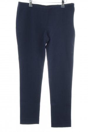 Imperial Stretchhose blau Business-Look