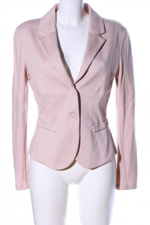 Imperial Sweat Blazer pink business style