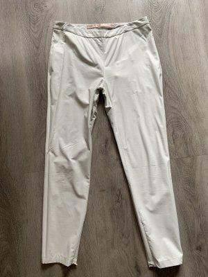 Imperial Pantalone da ginnastica bianco