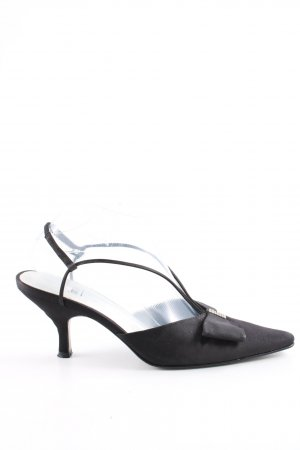 Impo High Heels schwarz Elegant