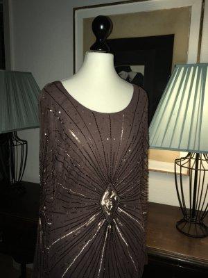 Impressionen conleys Kleid cocktailkleid neu 37