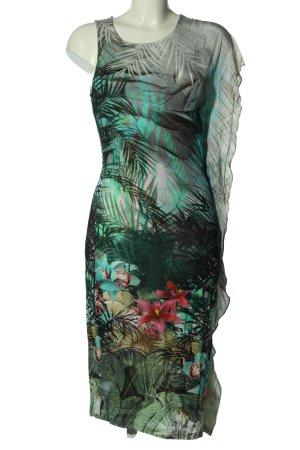 Impressionen Beach Dress allover print casual look