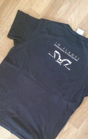 In Flames Bandshirt Shirt mit Print Gr S 40 42
