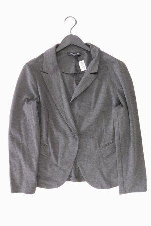 Jersey blazer veelkleurig Polyester