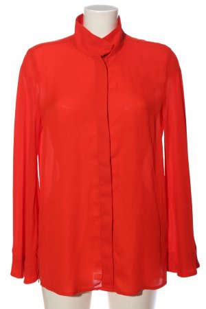 In Wear Hemd-Bluse rot Business-Look