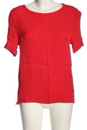 In Wear Kurzarm-Bluse