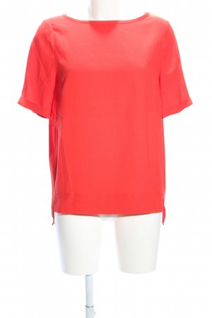In Wear Kurzarm-Bluse rot Casual-Look