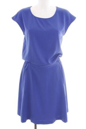 In Wear Kurzarmkleid blau Casual-Look