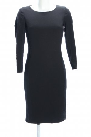 In Wear Langarmkleid schwarz Business-Look