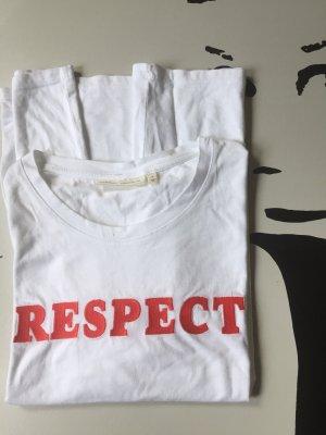 In wear Shirt weiß s 36 damen neu