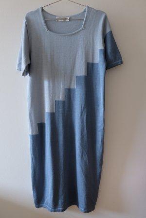 in Wien gefertigtes Kleid Schuller Strick Design