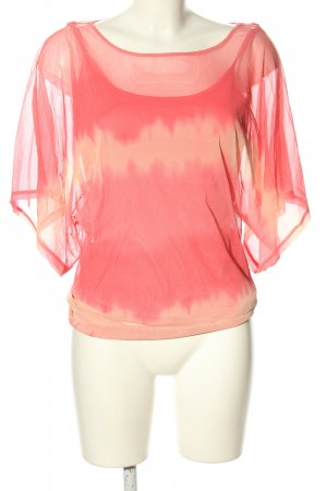 INC International Concepts Transparenz-Bluse