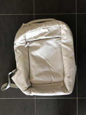 Incase Sac à dos pour ordinateur portable gris clair