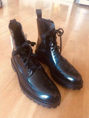 INCH2 Boots 39, neu & ungetragen