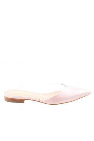 "INCH2 Zuecos ""Florence Mules"" rosa"
