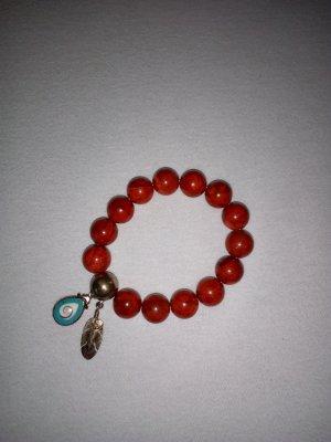 Bracelet russet