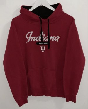 Indiana State College Hoodie