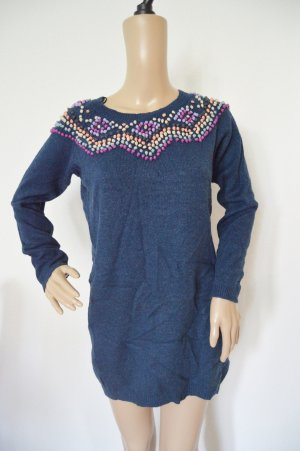 Indigo Collection Pullover wolle