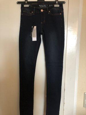 Indigo jeans neu