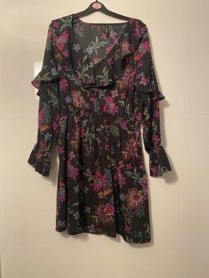Influence Longsleeve Dress black