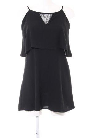 Influence Blouse Dress black elegant