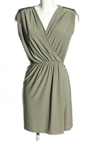 Influence Jersey Dress light grey casual look