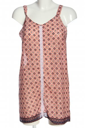 Influence Long Blouse allover print casual look