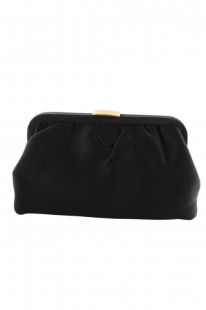Ingber Clutch schwarz Business-Look