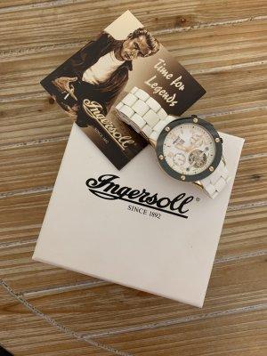 Ingersoll Self-Winding Watch multicolored