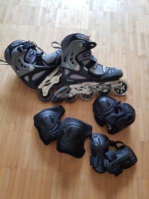 Rollerblade Chaussure skate multicolore