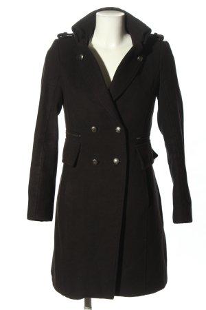 innocent Short Coat black casual look