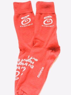 Innocent Socken